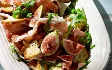 proscuitto,-fig-salad