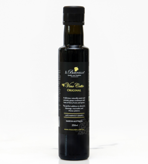 Vinocotto Vinocotto Original grape reduction mosto cotto saba