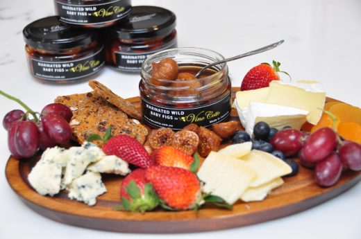 figs cheese board ideas vinocotto vincotto