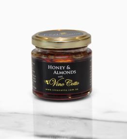 Vinocotto Honey and Almonds vinocotto.com.au